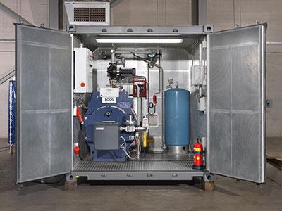 Warmwaterketel 250kW 10voetscontainer-2