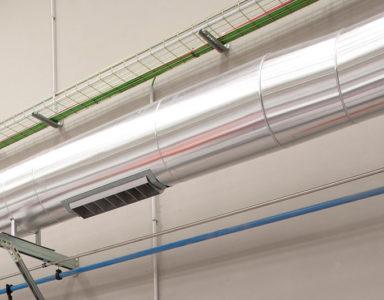 Acondicionamiento de aire - Del proyecto a la puesta en marcha y mantenimiento